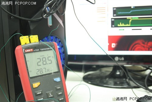温控箱 内部结构图