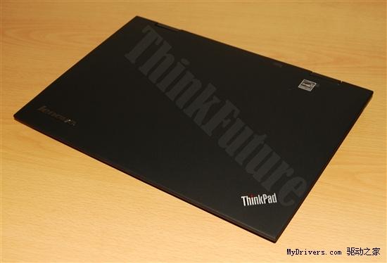 联想ThinkPadX1真机谍照
