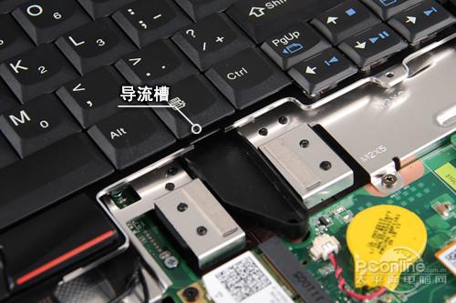 换芯不换壳联想ThinkPadL421商务本评测(4)