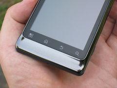打字效率提升N倍 全键盘Android机盘点