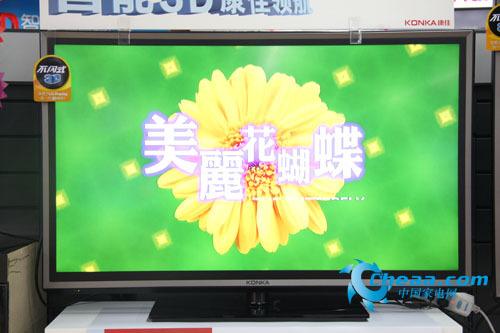 观看效果更佳多款大尺寸平板电视推荐(2)
