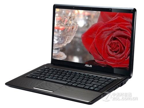 i5芯HD6470独显华硕K42超低价出清