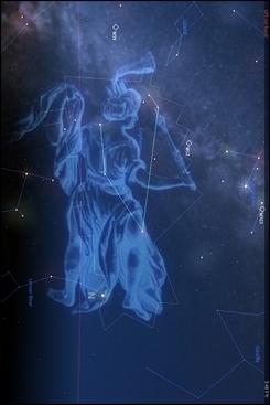 与浩瀚星空对话 安卓超炫天文软件星图_软件学