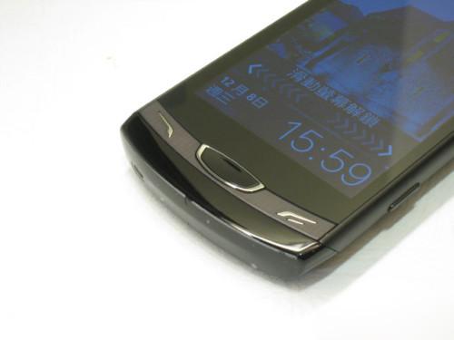 记录精彩瞬间8款720P高清摄像手机推荐(2)