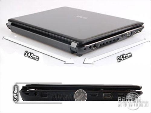 最新APU核心华硕X53XE35BY售3999元