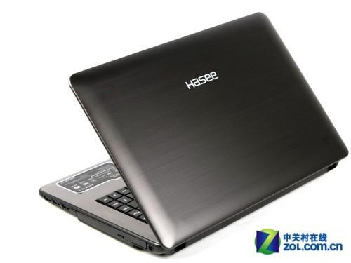HD6770M助阵 精盾K470P游戏性能全释放