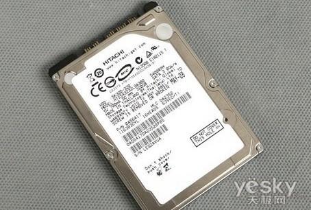 放假升级笔记本 市售320GB 500GB本盘推荐