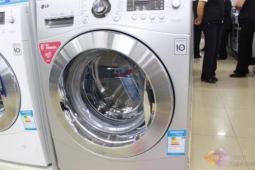 LG洗衣机10月报价