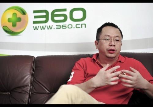 福布斯评亚洲商界人物:周鸿祎入选