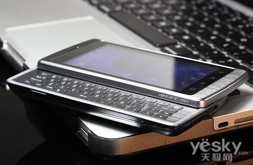 如你所见浅谈OPPO首款安卓智能手机X903