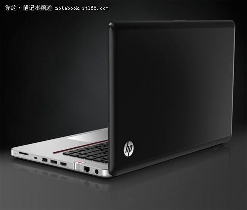 HP更新Envy15与17笔记本 引入Beats音效