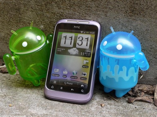 相信群众眼光十月最热门Android机推荐(2)