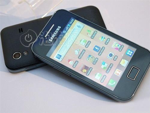 相信群众眼光十月最热门Android机推荐(7)