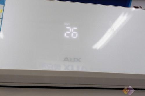 超静音设计 奥克斯空调国美2999元促销