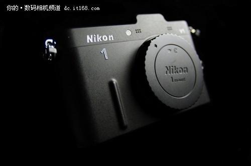 独一无二尼康可换镜相机V1使用体验