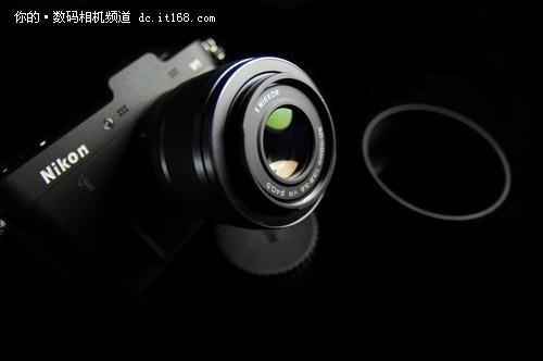 独一无二尼康可换镜相机V1使用体验(3)