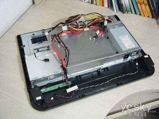 计算机组装基本步骤