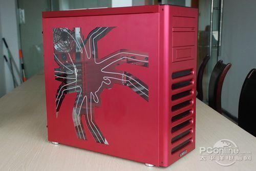 icroATX主板.并配备8个PCI插槽,可以安装三张显卡.此外,还有3图片