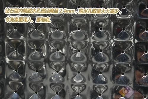 原装进口电机 三星WF1804WPY中端首选