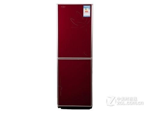 黄冈美的BCD-196GMZ冰箱简评