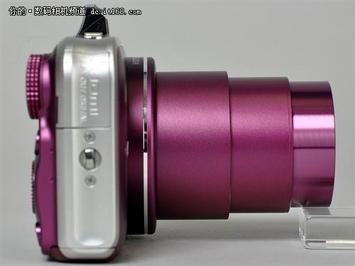 14倍光学变焦佳能SX210IS相机售2435元