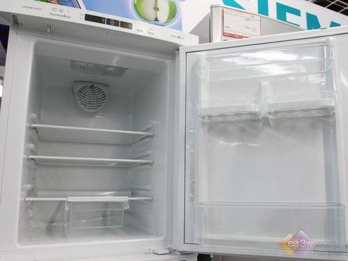 直降1400 甩西门子生物保鲜三门冰箱