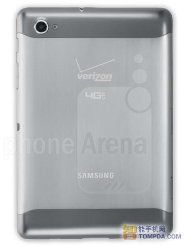 三星Galaxy Tab 7.7 LTE
