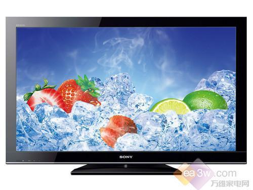 版本升级 索尼新品32BX350电视不足3K