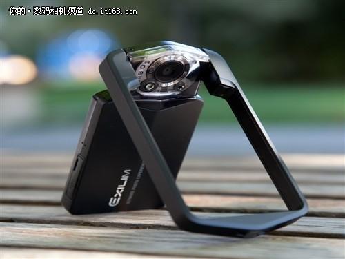 21mm广角镜头卡西欧TR100售价3200元