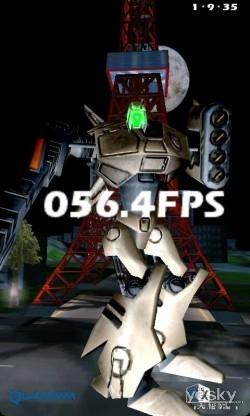 阿里云2012再度袭来天语大黄蜂W806评测(5)