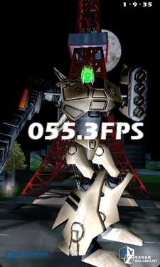 双核Tegra2畅游云OS大黄蜂天语W806评测(6)