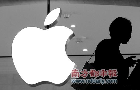 <p>iPad商标案尚无定论或致新iPad在中国内地销售延迟。  CFP供图</p>
