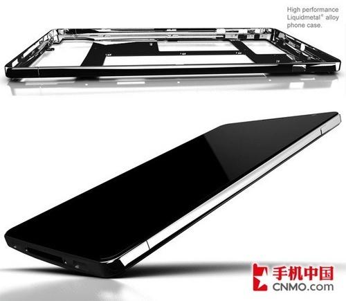 4.5英寸屏四核 苹果iPhone 5概念机现身