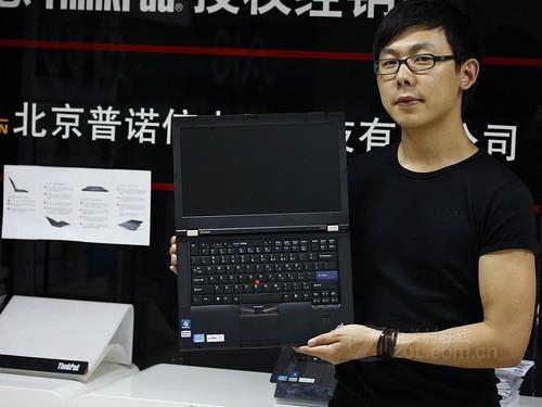 配专业显卡小黑i5芯T420本含税8118元