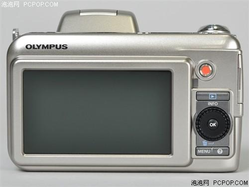 彪悍30倍变焦奥林巴斯SP800UZ仅售2549元