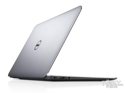 升级酷睿i5处理器戴尔XPS13报价9999元