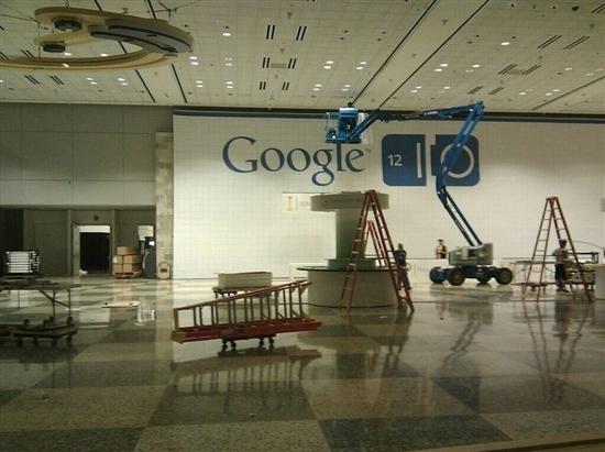 GoogleI/O开发者大会28日00:30开启