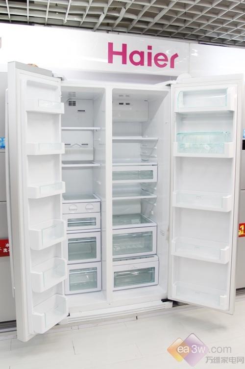 就是那么节能!节能冰箱盘点推荐