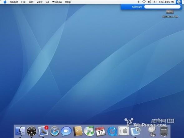 本月苹果将发布OS X 10.8 Mountain Lion,是Mac OS X系统在其11年...