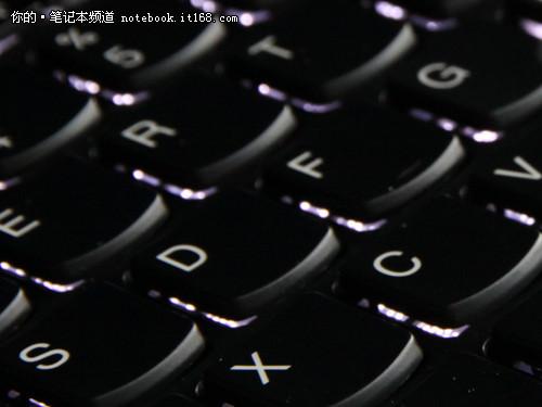键盘面及扩展性能