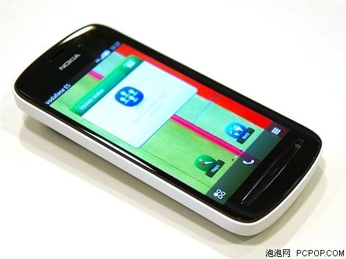 诺基亚808 PureView手机