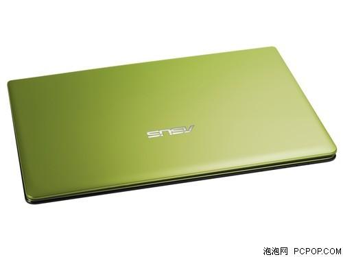 迎合大学生习惯华硕X401现售3799元