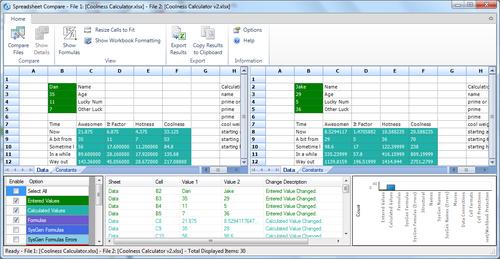 Web版Excel支持HTML5