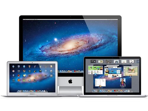 消息称13寸RetinaPro以及新iMac于9月亮相