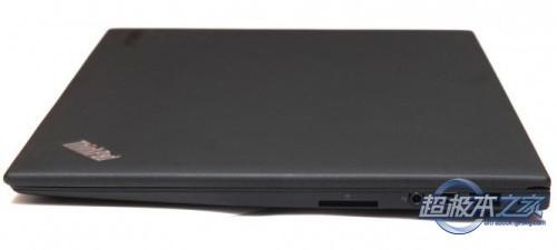 ThinkPadX1超极本预计将于8月在台湾上市