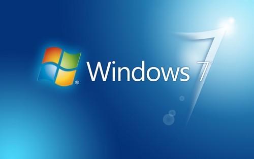 旧去新来 Win7市场份额达42%逼近XP