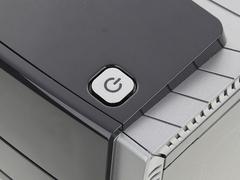 惠普H9游戲臺式機接口和外部細節