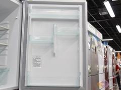 海尔新印花系新上市 三门冰箱受关注