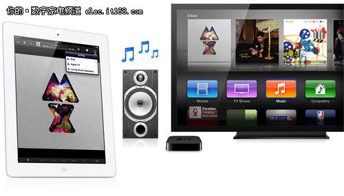玩转苹果AirPlay 八款iOS视频应用横评_软件学