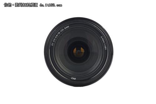焦段实用小巧便携索尼18-135mm镜头评测